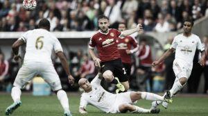 La 'resaca' de Champions League pasa factura al Manchester United