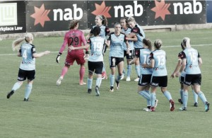 Westfield W-League Semi-Finals recap: Melbourne City FC and Sydney FC advance to the Grand Final