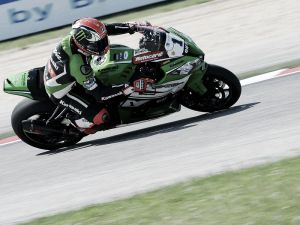 Primera carrera del GP de Misano de Superbikes 2014 en vivo y en directo online
