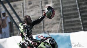Superbikes 2014: todos contra Tom Sykes