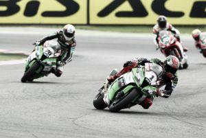 Descubre el Gran Premio de Portugal de Superbikes 2014