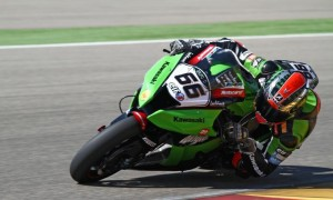 GP Thailandia: ancora una doppietta Kawasaki, Sykes su Rea
