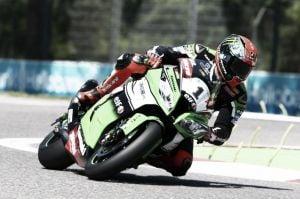 Clasificación de Superbikes del GP de Imola 2014 en vivo y en directo