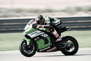 Sykes repite la pole en Aragón