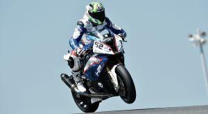 Sylvain Barrier estará un año más con BMW Motorrad Italia