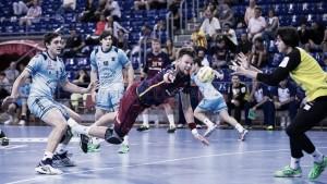 FC Barcelona Lassa - Frigoríficos Morrazo: disfrutar de un merecido premio