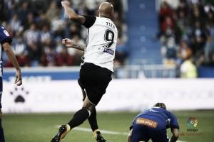 Liga - Il Valencia vince ancora, l'Atletico frena