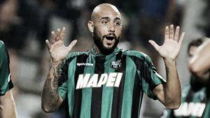Simone Zaza linked with loan move to West Ham
