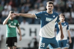 Hoffenheims Szalai auf Leihbasis zu Hannover 96