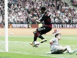 Arsenal watch: Poland 2-0 Germany