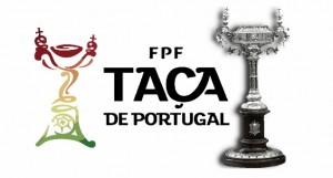 Taça de Portugal: três «grandes» não querem tombar