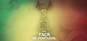 Taça de Portugal: Antevisão da 4ª eliminatória