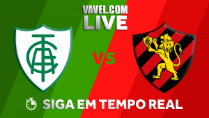 Jogo América-MG x Sport AO VIVO online pelo Brasileirão 2018