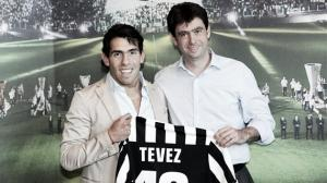 Will Carlos Tevez fit in at Juventus?