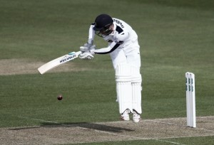 Surrey vs Hampshire - Day Two: Maiden Tom Alsop ton leaves Hampshire happy at close