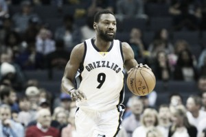 NBA, Tony Allen ai New Orleans Pelicans