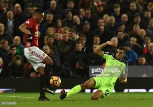 Opinion: Trent Alexander-Arnold shows promising future with solid display in North-West Derby