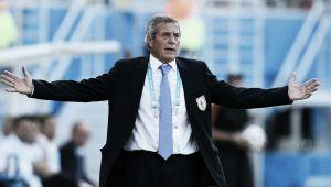 """Óscar Tabárez: """"Colombia es favorita en la Copa América por lo que hizo recientemente"""""""
