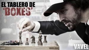 El tablero de boxes: Abu Dhabi, la partida decisiva