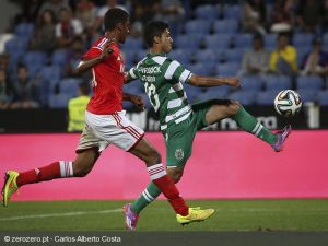 Benfica - Sporting: la primera gran final