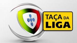 Arrancan las eliminatorias de la Taça da Liga