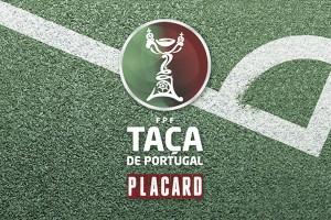 Se revivirá la última final en los octavos de la Taça de Portugal