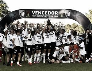 El día en que el coraje venció al miedo: el resurgir del Vitória SC en el Jamor