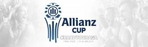 Resumo Allianz Cup
