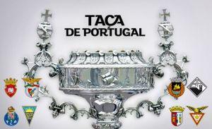Cuartos de Final de la Taça de Portugal, la previa