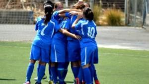 Segunda División Femenina: Tacuense, Echedey, Femarguín y Achamán, a por el título canario