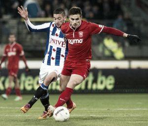 Dos dosis de Tadic ilusionan al Twente con la Champions