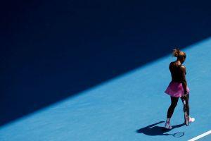 ¿Es preocupante la lesión de Serena?