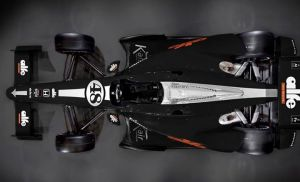IndyCar: Tagliani With AJ Foyt For Indy 500