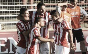 River ganó y sueña con el Campeonato Uruguayo
