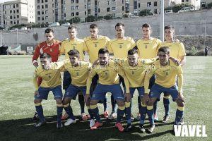 Las Palmas Atlético - UB Conquense: a romper la mala racha