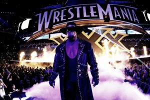 Potential plans for The Undertaker at WrestleMania 33