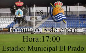 CF Talavera – Real Sociedad B: tres puntos imprescindibles