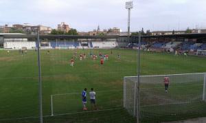 CF Talavera - Arenas Club de Getxo: los tres puntos son importantísimos