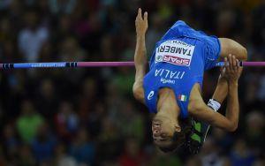 Atletica, Salto in Alto: Tamberi da record, 2.37!