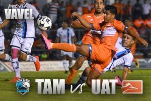 Previa Tampico Madero - Correcaminos: por la supremacía de Tamaulipas