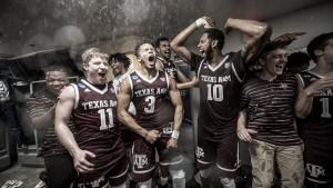 NCAA March Madness 2018 - Il controllo del pitturato di Texas A&M per annientare i Tar Heels