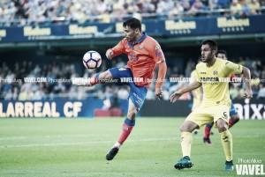 Villarreal CF - UD Las Palmas: puntuaciones UD Las Palmas, jornada 9 de Primera División