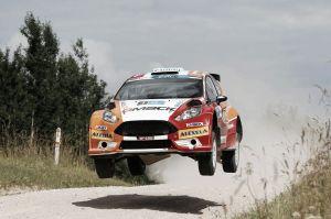 Resumen Campeonato de Europa de Rallyes | Parte II: lo peor