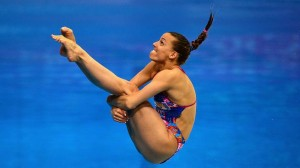 Rio 2016 - Tuffi: Tania Cagnotto in semifinale nel trampolino da 3 metri. Fuori Maria Marconi