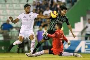 Cafetaleros se impone ante Venados en Copa MX