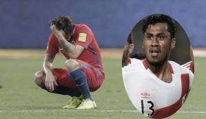 """Renato Tapia responde a acusaciones de Chile por supuesto """"arreglo"""" con Colombia"""
