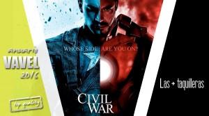 Anuario VAVEL Cine 2016: las cinco películas más taquilleras de 2016