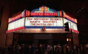 'The hateful eight' podría comenzar a rodarse en noviembre