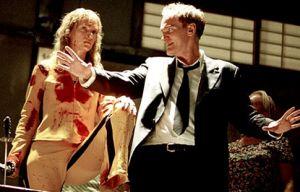 Tarantino estrenará 'Kill Bill: The Whole Bloody Affair' en 2015