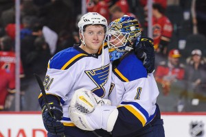 St. Louis Blues Looking For Offense At Trade Deadline